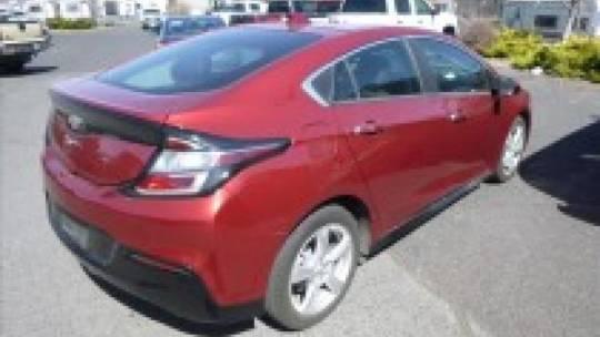 2018 Chevrolet VOLT 1G1RC6S57JU144240