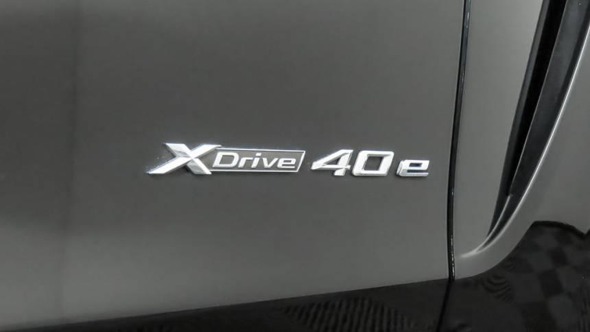2018 BMW X5 xDrive40e 5UXKT0C58J0W03592