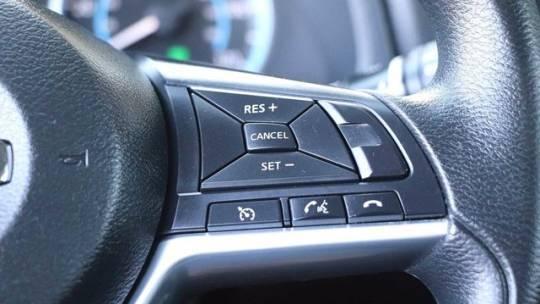 2018 Nissan LEAF 1N4AZ1CPXJC304693