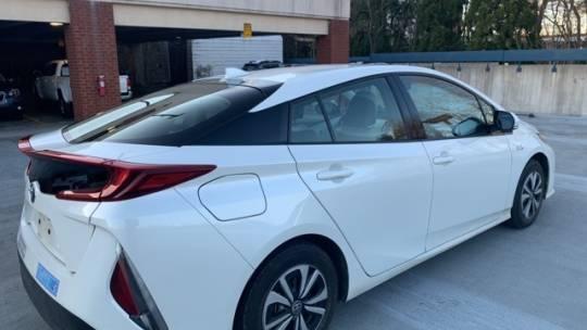 2017 Toyota Prius Prime JTDKARFP8H3049908