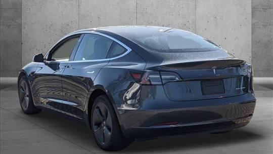 2019 Tesla Model 3 5YJ3E1EB7KF520697