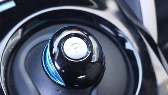 2018 Nissan LEAF 1N4AZ1CP8JC304420