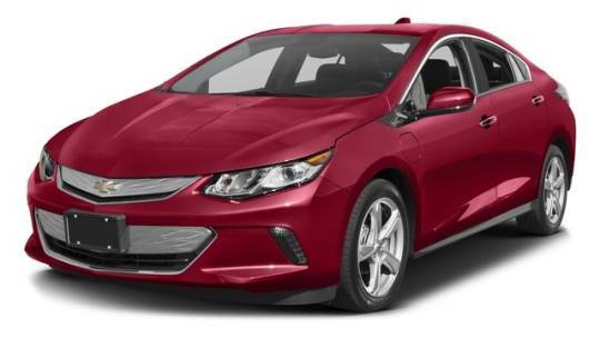 2017 Chevrolet VOLT 1G1RA6S50HU114321