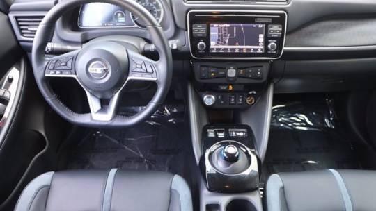 2018 Nissan LEAF 1N4AZ1CP0JC303214