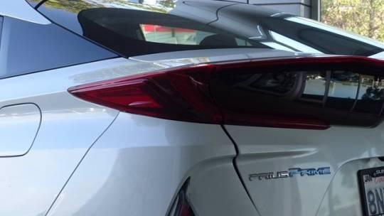 2020 Toyota Prius Prime JTDKARFP3L3145633