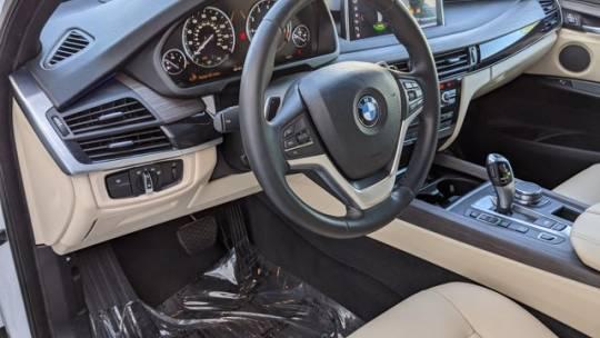 2018 BMW X5 xDrive40e 5UXKT0C55J0W01878