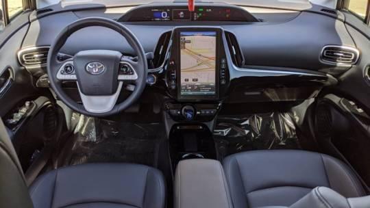 2018 Toyota Prius Prime JTDKARFP0J3099398