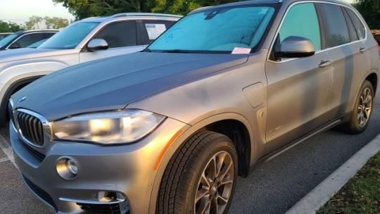 2018 BMW X5 xDrive40e 5UXKT0C58J0W02670
