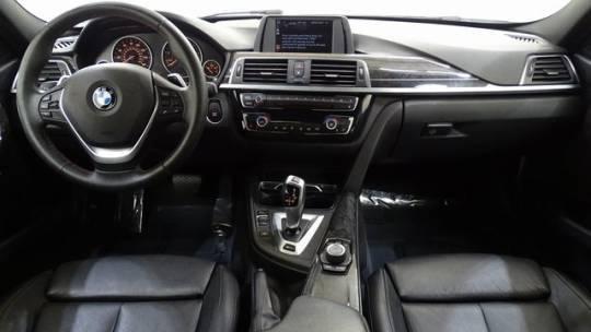 2017 BMW 3 Series WBA8E1C38HA029801