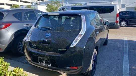 2015 Nissan LEAF 1N4AZ0CP0FC305157