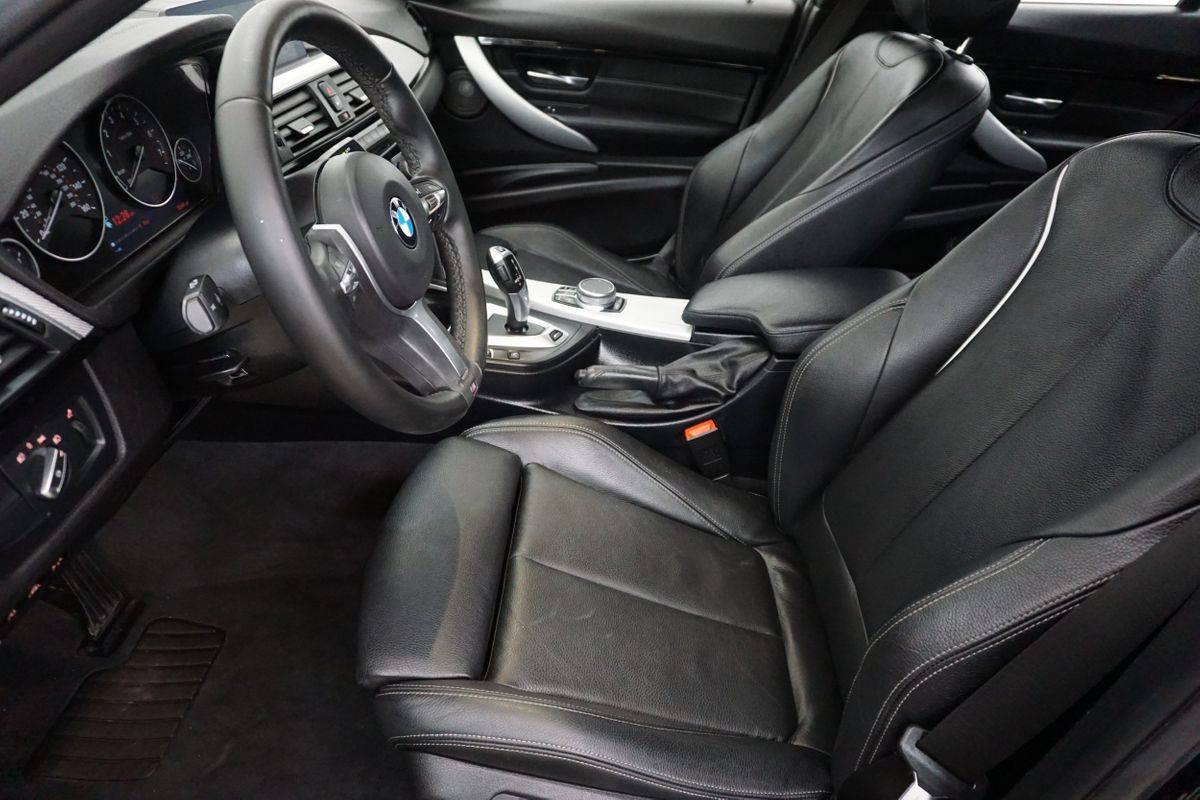 2018 BMW 3 Series WBA8E1C57JA762610