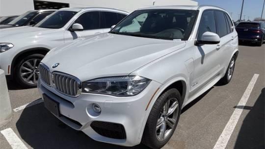 2017 BMW X5 xDrive40e 5UXKT0C33H0V96673