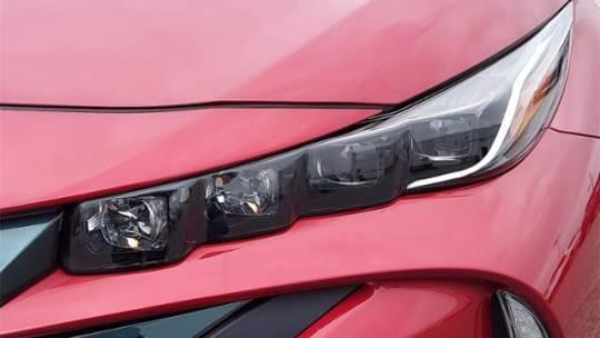 2018 Toyota Prius Prime JTDKARFP7J3099723