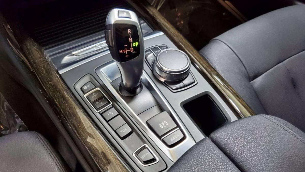 2018 BMW X5 xDrive40e 5UXKT0C52J0V98406