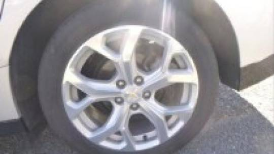 2018 Chevrolet VOLT 1G1RD6S53JU112365