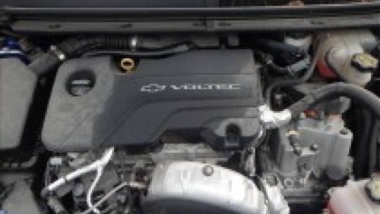 2018 Chevrolet VOLT 1G1RD6S53JU133393
