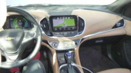 2018 Chevrolet VOLT 1G1RD6S55JU124808
