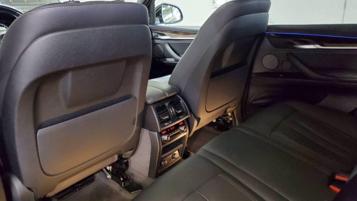 2018 BMW X5 xDrive40e 5UXKT0C57J0V98143