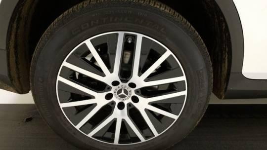 2020 Mercedes GLC 350e 4MATIC W1N0G5DB1LF791735