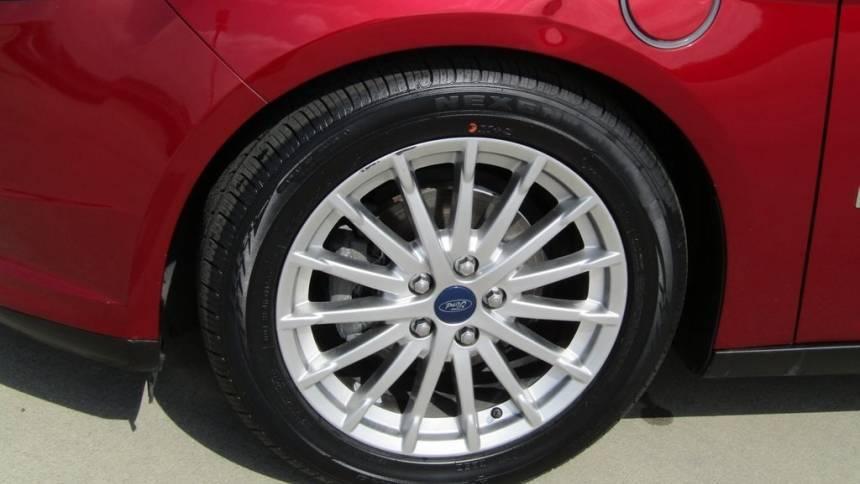 2016 Ford Focus 1FADP3R44GL234564