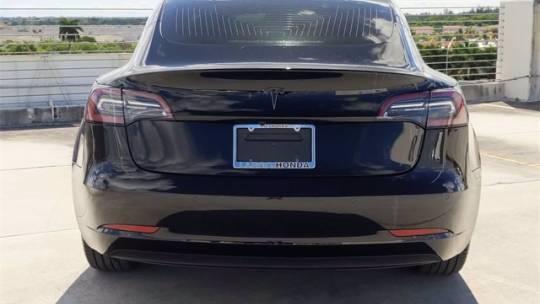 2020 Tesla Model 3 5YJ3E1EA0LF736528
