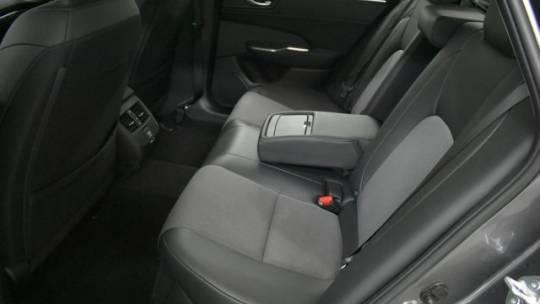 2018 Honda Clarity JHMZC5F17JC022233