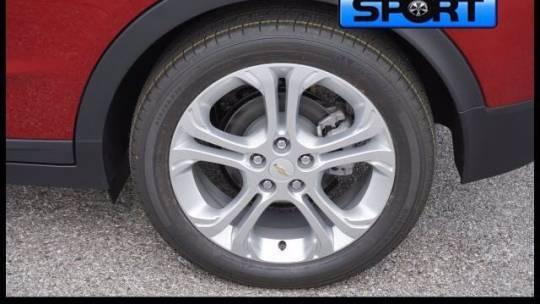 2020 Chevrolet Bolt 1G1FY6S08L4137910