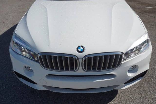 2018 BMW X5 xDrive40e 5UXKT0C56J0V99722