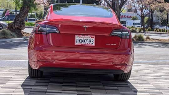 2019 Tesla Model 3 5YJ3E1EB1KF387130