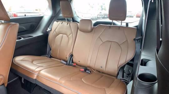 2020 Chrysler Pacifica Hybrid 2C4RC1N72LR159719