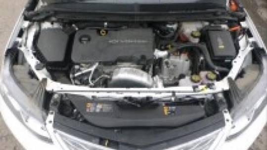 2018 Chevrolet VOLT 1G1RC6S51JU124694