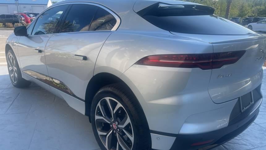 2020 Jaguar I-Pace SADHD2S11L1F85766