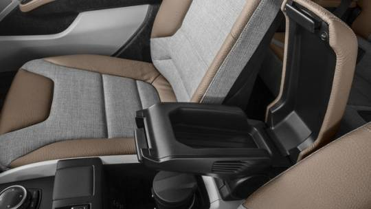 2016 BMW i3 WBY1Z4C50GV505363