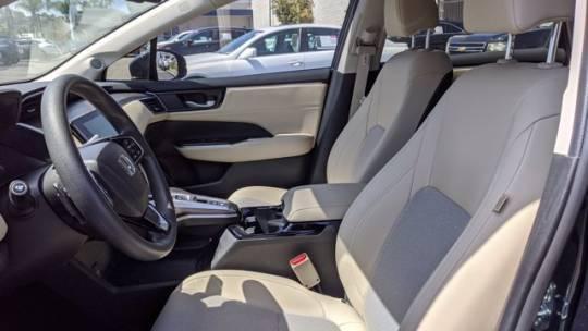 2018 Honda Clarity JHMZC5F15JC007939
