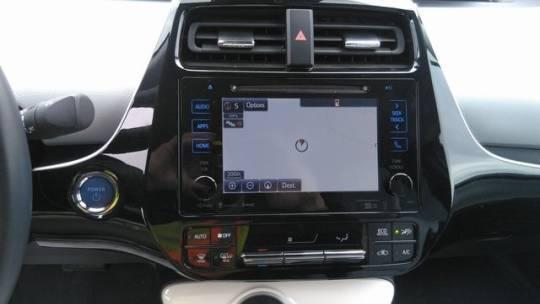 2018 Toyota Prius Prime JTDKARFP6J3078507