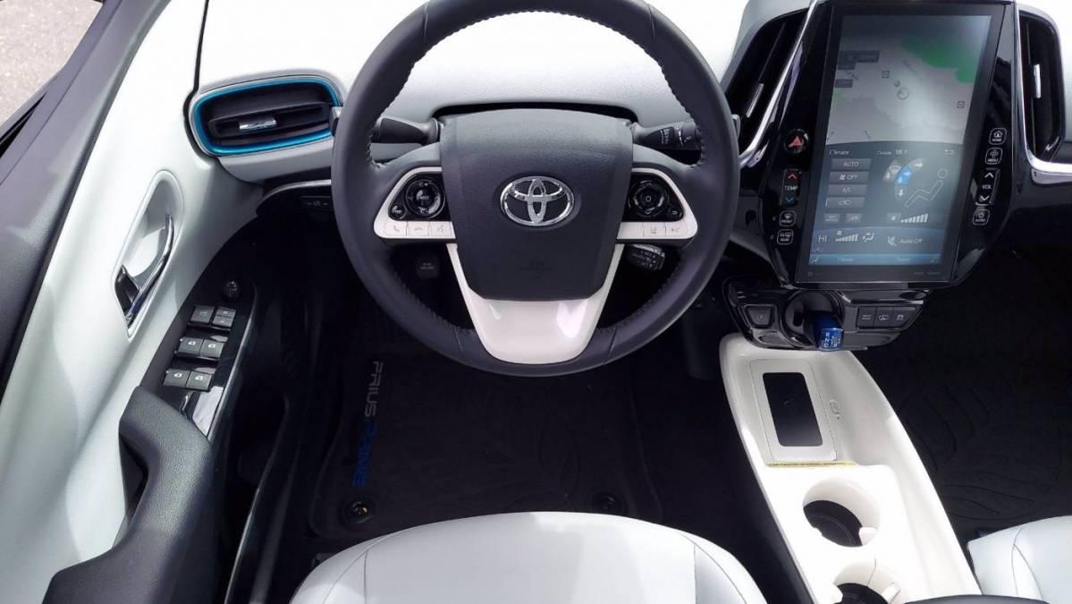 2017 Toyota Prius Prime JTDKARFP4H3033852