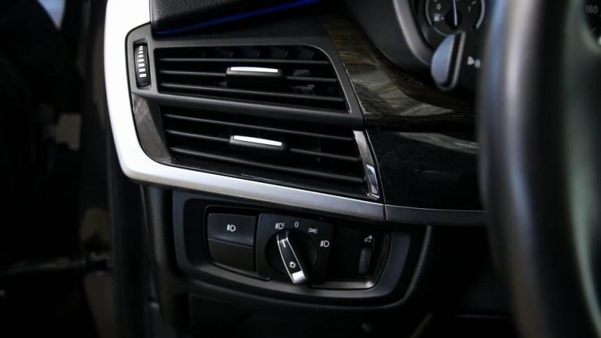2018 BMW X5 xDrive40e 5UXKT0C58J0V98670
