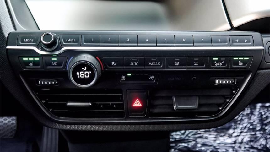 2019 BMW i3 WBY8P4C55K7D26725