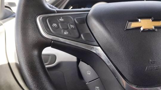 2017 Chevrolet Bolt 1G1FW6S08H4142232