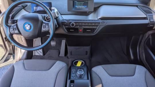 2019 BMW i3 WBY8P2C51K7D05309
