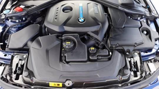 2018 BMW 3 Series WBA8E1C53JA762667