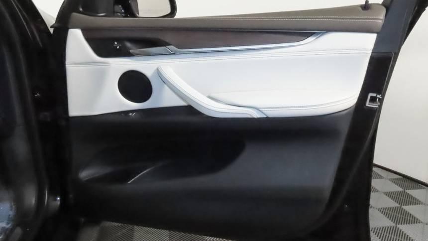 2018 BMW X5 xDrive40e 5UXKT0C51J0W01764