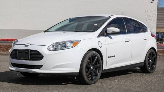 2013 Ford Focus 1FADP3R41DL178806