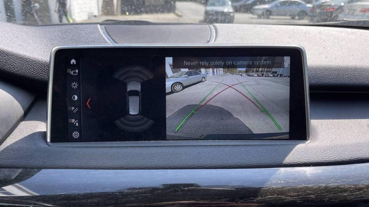 2018 BMW X5 xDrive40e 5UXKT0C52J0V98129