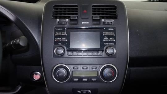 2013 Nissan LEAF 1N4AZ0CP8DC415452