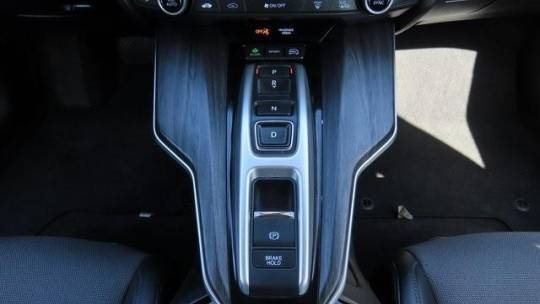 2018 Honda Clarity JHMZC5F13JC001704
