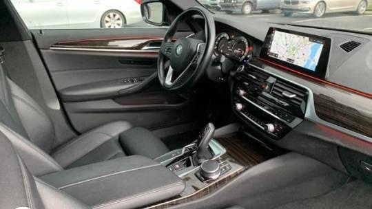 2018 BMW 5 Series WBAJB1C59JB083779