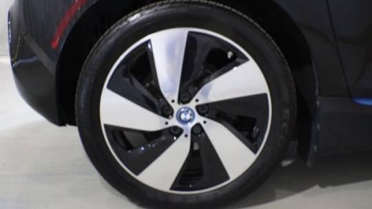2018 BMW i3 WBY7Z4C54JVD96376
