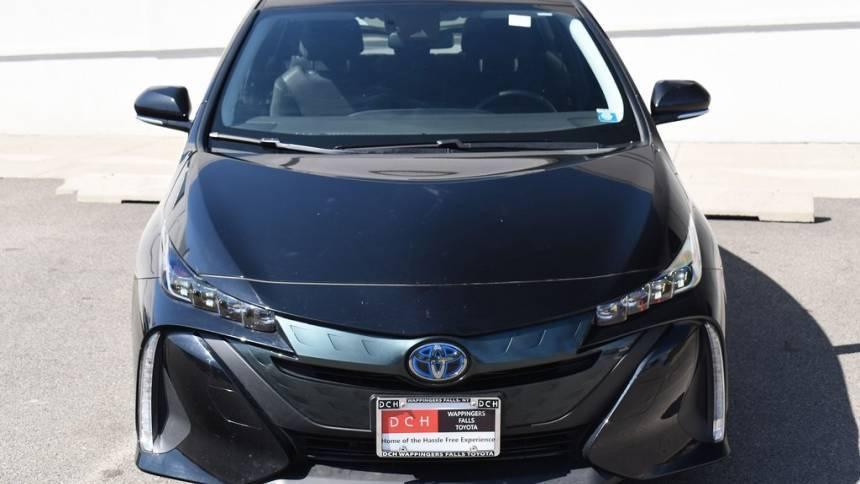 2020 Toyota Prius Prime JTDKARFP2L3120254
