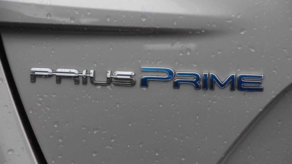 2020 Toyota Prius Prime JTDKARFP4L3141915